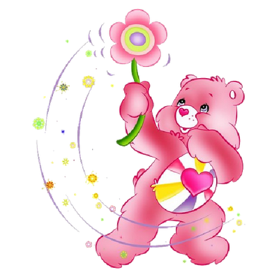 Care Bears Clip Art Images Care Bears Characters Care Bears Bear Character Bear Clipart