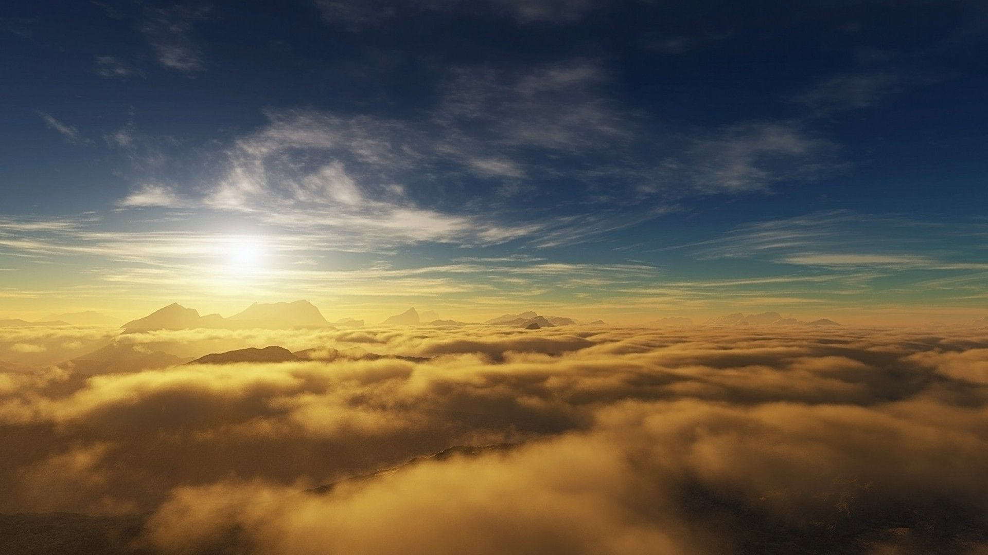 Cloud Background Images HD Wallpaper Imágenes de fondo