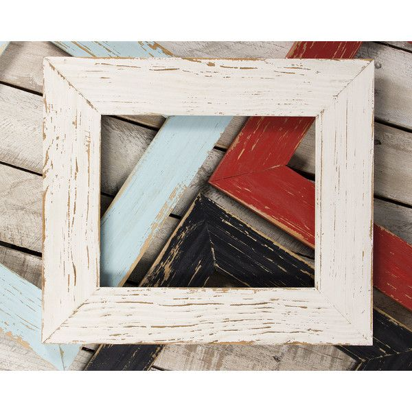 aged rustic picture frame 8x10 frame 11x14 frame 16x20 frame handmade 13
