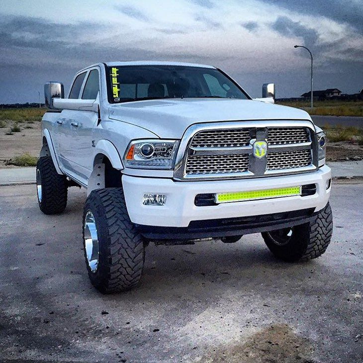 Pin By Eric Waddell On Dodge Trucks: @cummins780 #DieselKings
