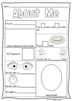 by request there is now a version of the back to school mega - Back To School Worksheets For Kindergarten