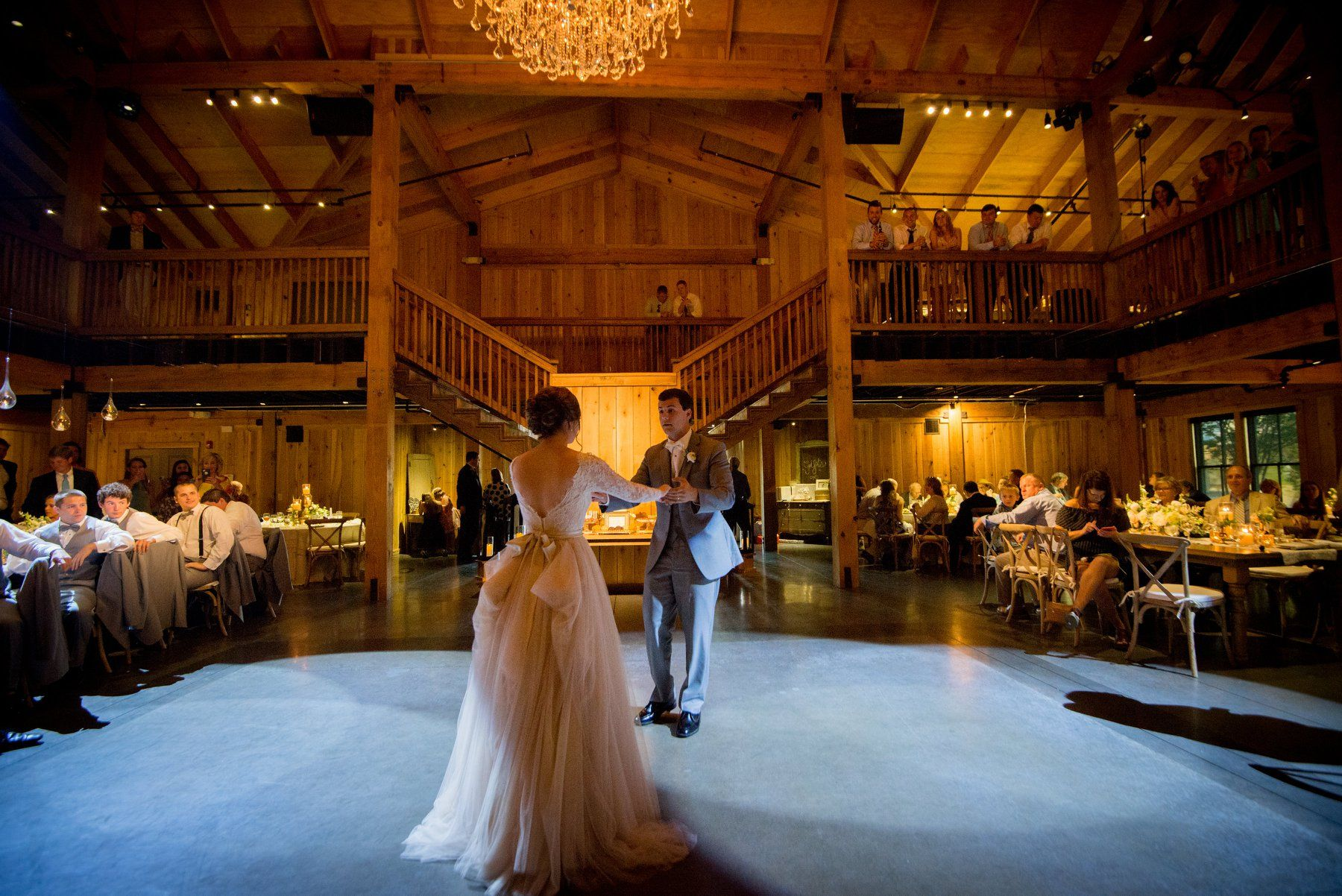 Make Your Wedding Day at Mint Springs Farm