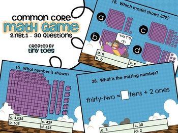 Math Games For 2nd Grade | 2nd Grade Math Games Online ...