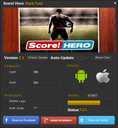 Pin on Score Hero Cheats