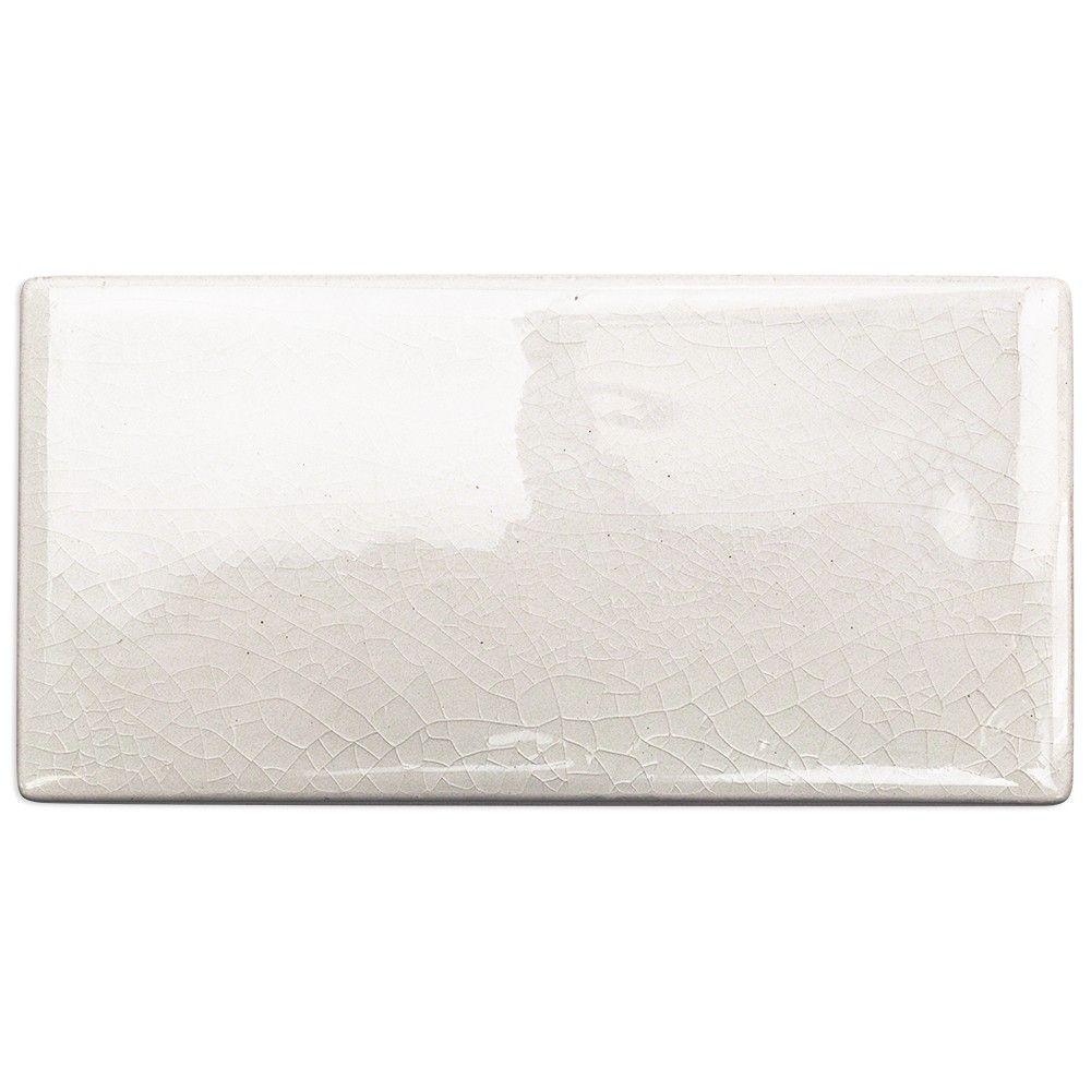 Nabi glacier white 3x6 ceramic tile stone tiles mudroom and bath nabi glacier white 3x6 ceramic tile dailygadgetfo Image collections