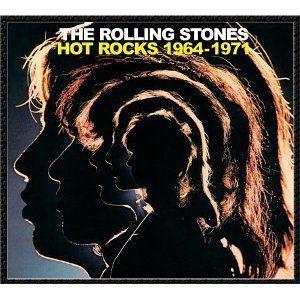 The Rolling Stones - Hot Rocks 1964 - 1971 [1971] (Full ...  |Rolling Stones Hot Rocks Album Cover