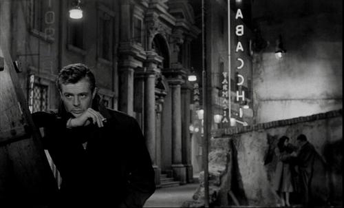 Le notti bianche - Luchino Visconti, 1957 (tratto dall'omonimo libro di Dostoevskij)