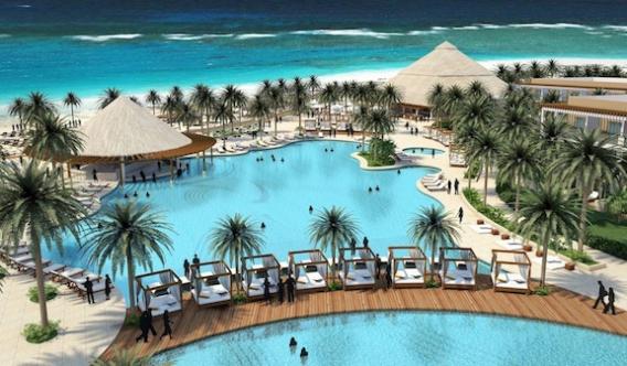 Royalton Punta Cana Memories Splash Resorts Set For