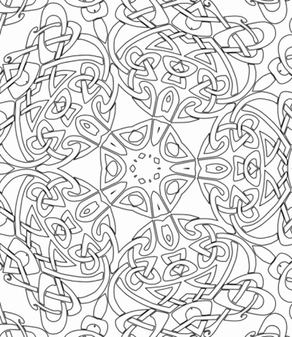 - Advanced Online Coloring Pages In 2020 (With Images) Abstract