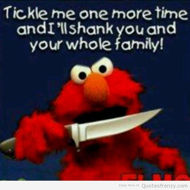 cute elmo quotes