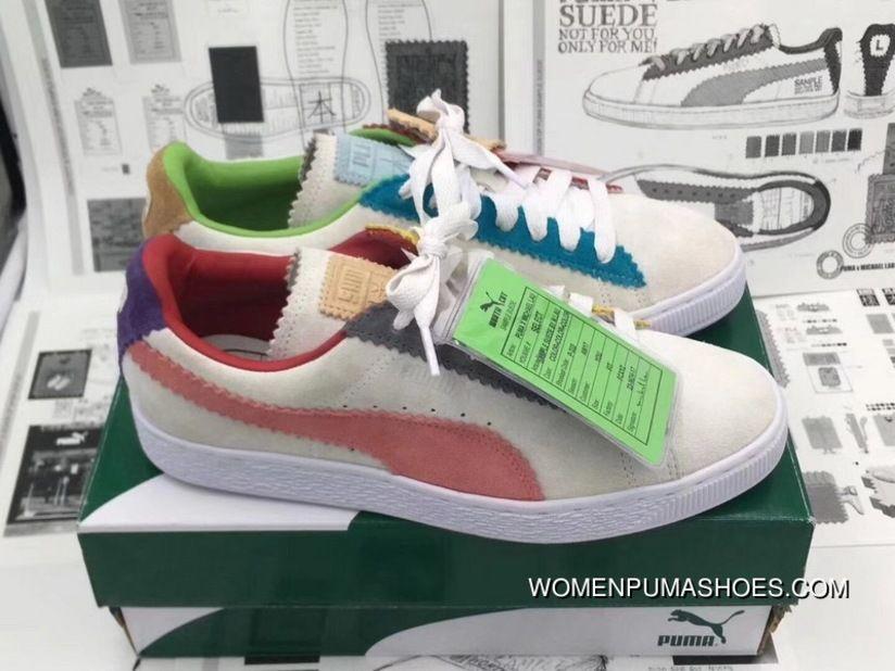 Puma Trinomic Blaze Samples Sneaker NEU