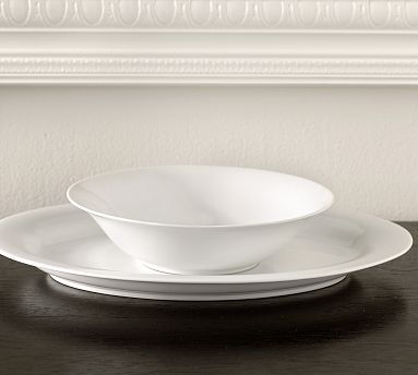 PB White Serving Platter u0026 Bowl #potterybarn Pretty serving pieces | Kitchen | Pinterest | Bowls and Kitchens. & PB White Serving Platter u0026 Bowl #potterybarn Pretty serving pieces ...