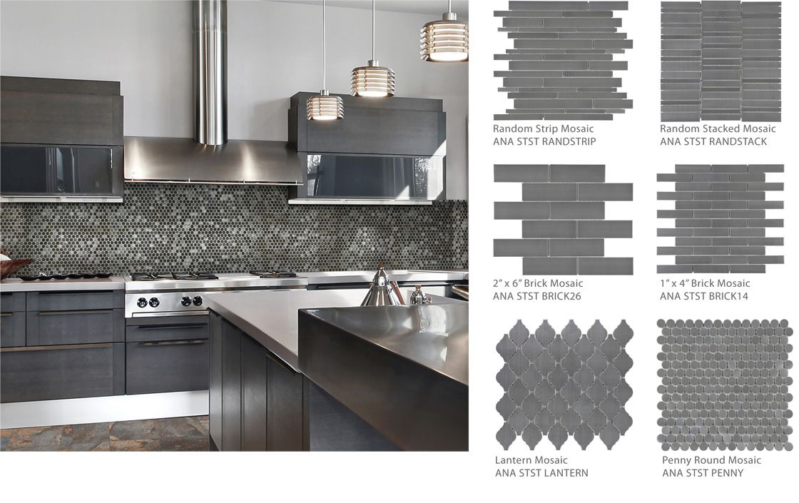 Pasha Stainless Steel By Anatolia