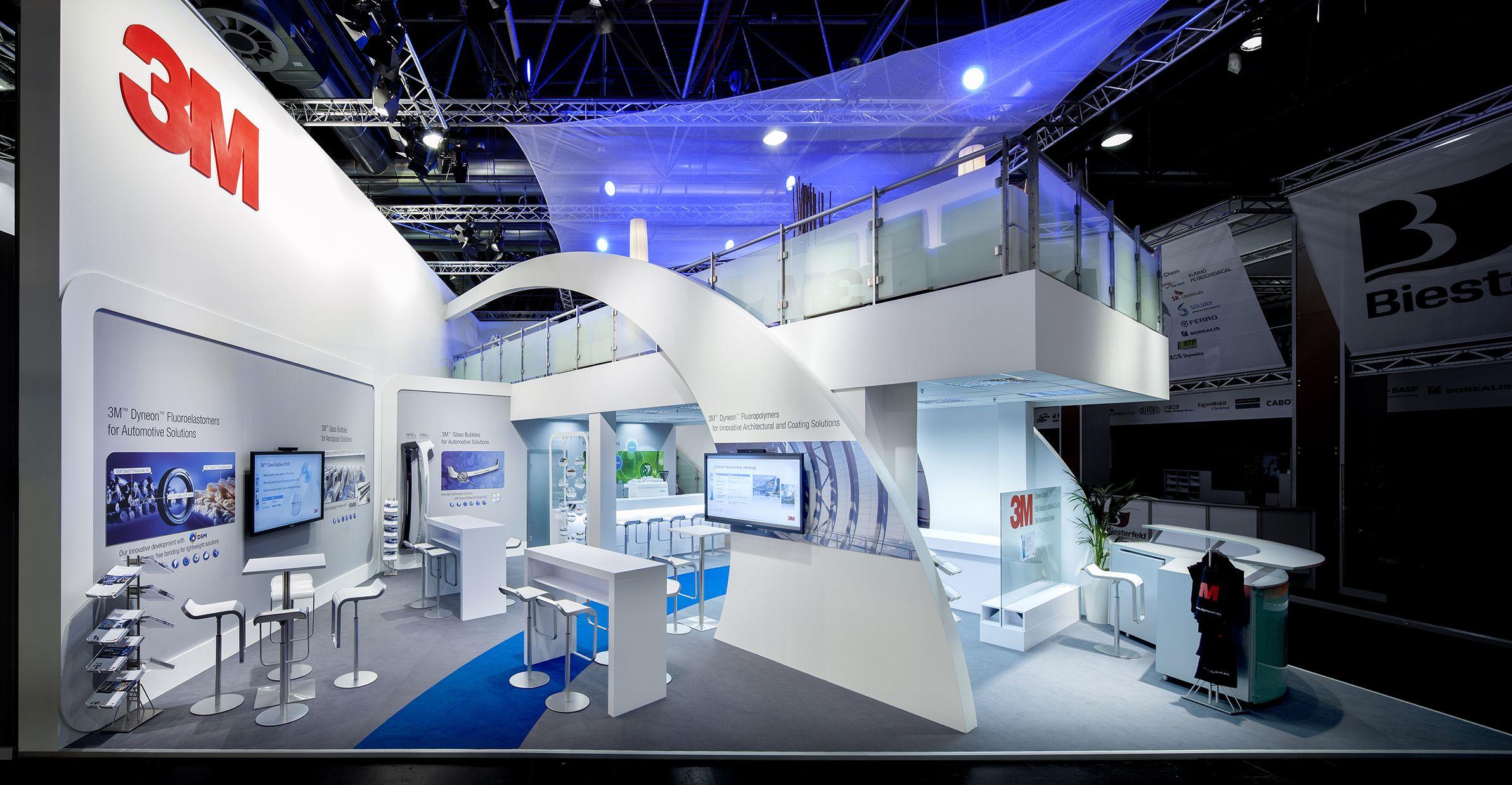 3M at K Trade Fair - International Trade Fair for Plastics and Rubber, Düsseldorf