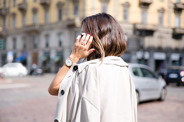 Milan Fashion Week, My peeptoes y @elephantcastlew