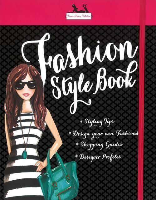 Fashion Style Book | BonnieMarcus.com
