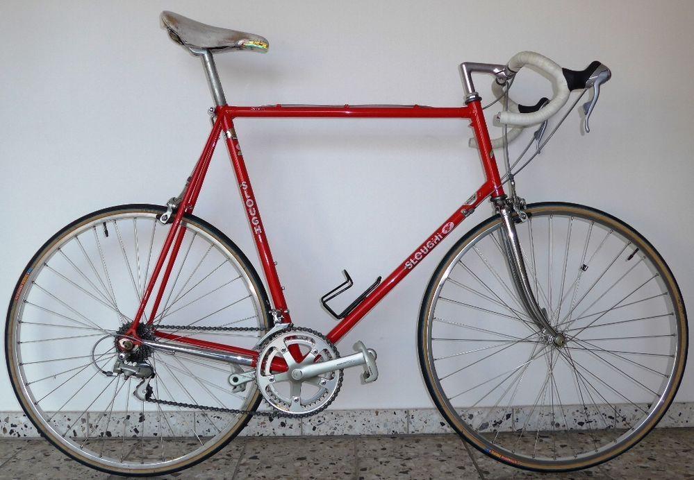Rennrad für grosse Personen - Rahmengröße 68 cm / Le Géant !!!