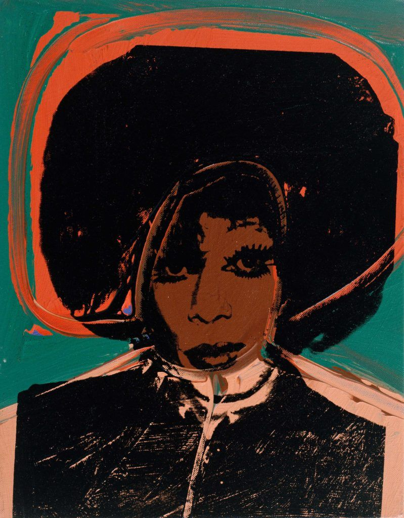 Andy Warhol Portraits Of Drag Queens And Trans Women To Go On Display Tate Modern Art Warhol Andy Warhol
