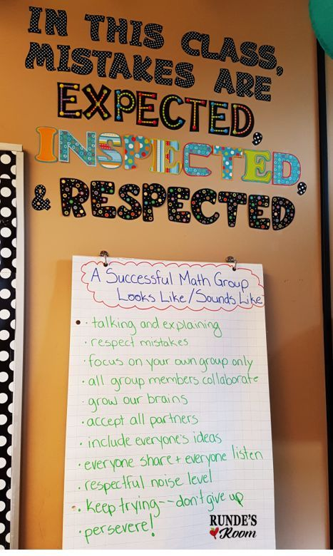 Classroom Decoration Ideas Quotes ~ Introducing growth mindset in math pinterest