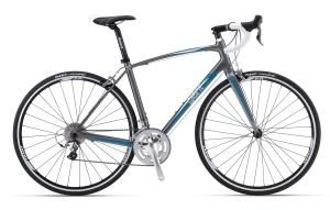 Great road bike for ladies.