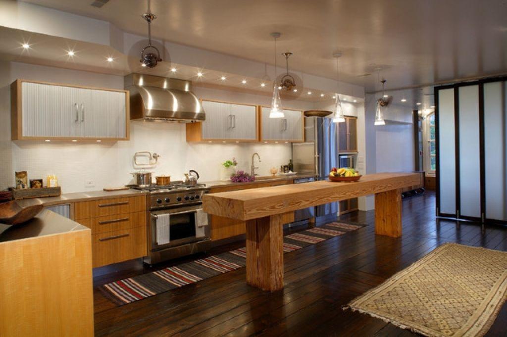Kuche Deckenventilatoren Ebene Erstaunlich Kuchenmobel Offene Kuche Moderne Kuche Kuchen Mobel
