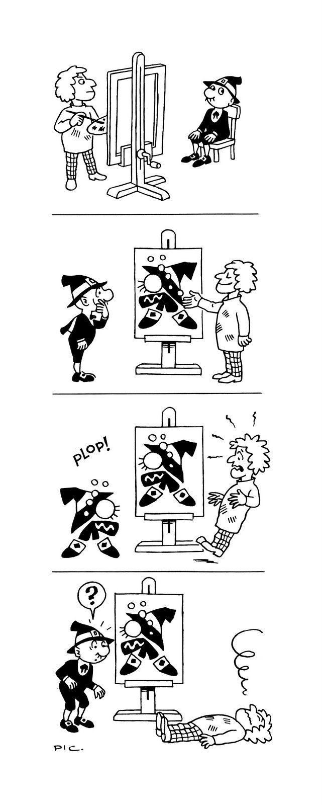 Ot el bruixot! | Comics | Pinterest