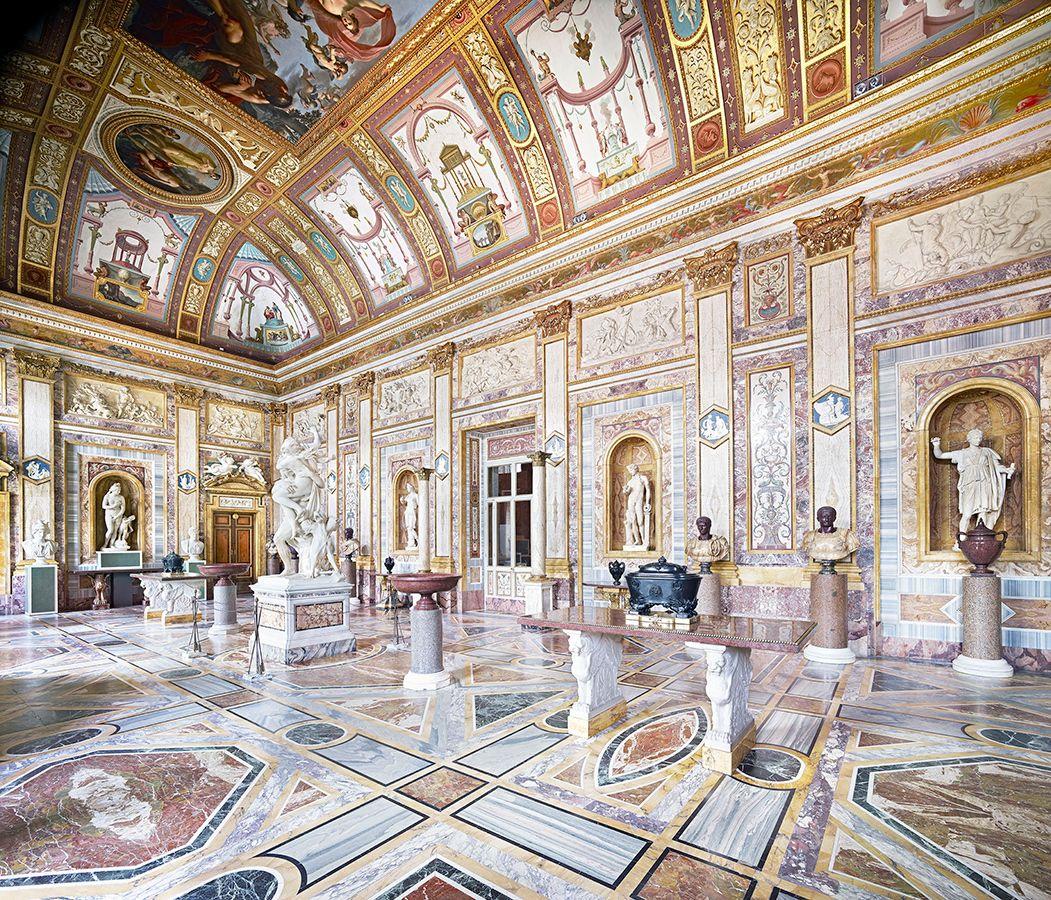 Rome Galeria: Theladyintweed: Villa Borghese, Rome
