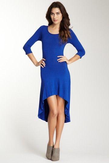 Hi-Lo Dress by American Twist on @HauteLook