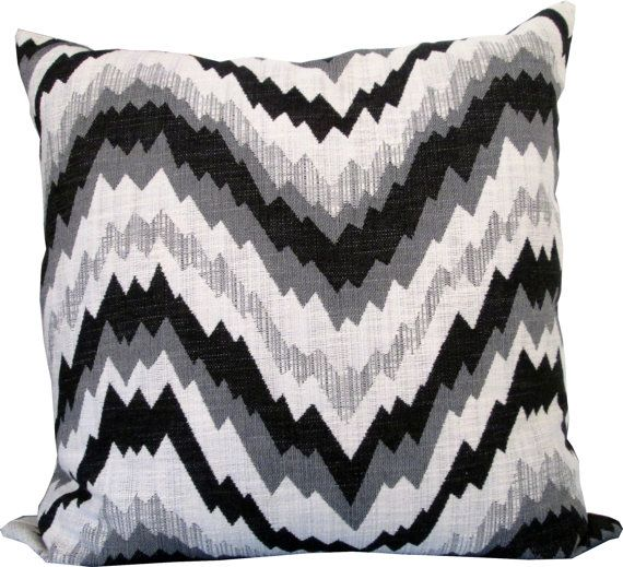 High End designer Decorative Pillow by KLineDeco on Etsy