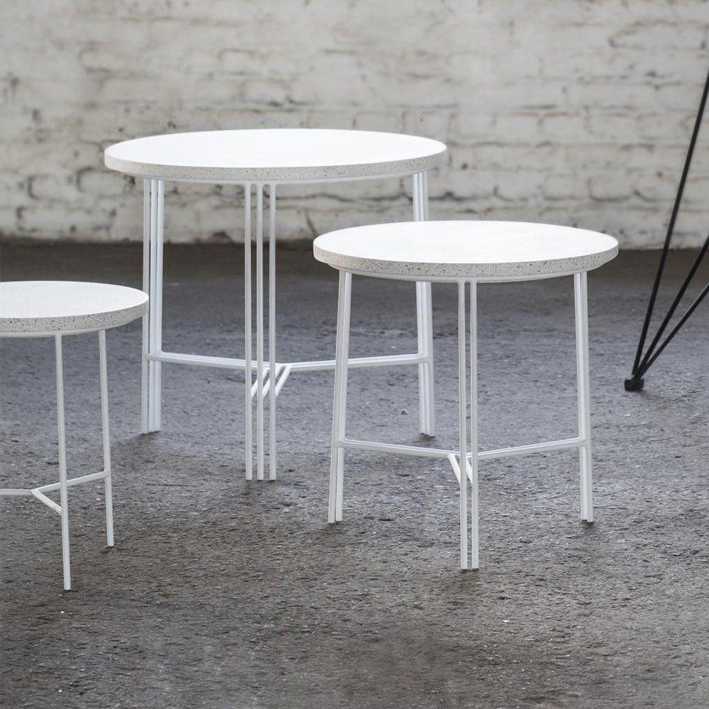 einzigartig table basse gigogne ronde id es de conception de table basse. Black Bedroom Furniture Sets. Home Design Ideas