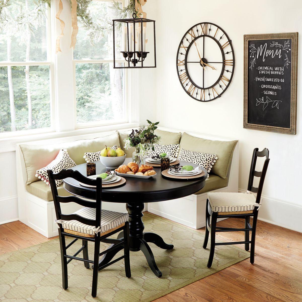 Breton 3 Piece Banquette | Home design ideas | Pinterest ...