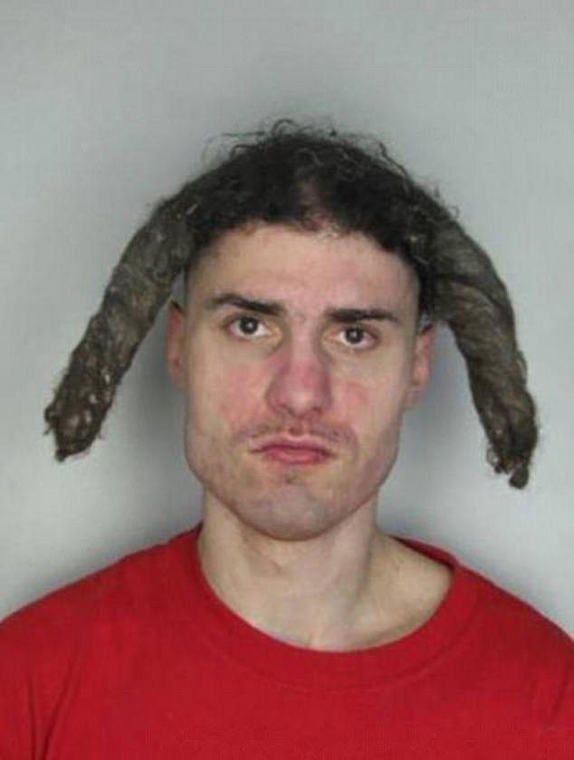 America S Worst Mugshot Hairstyles In 2020 Horrible Haircuts Bad Haircut Terrible Haircuts