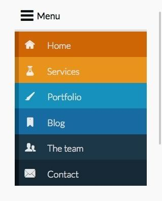 exiswebnet incredibly-useful-list-of-responsive-navigation - best of blueprint css menu