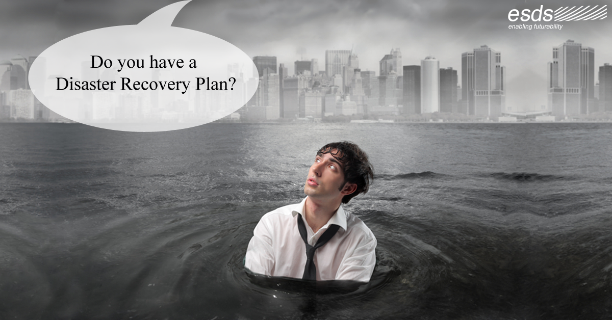 Interruptions appear… both for technical disasters, human, fraud or natural disasters. What will determine the severity of the trouble is how an awful lot your organization is ready for this sort of occurrence. Here are 12 reasons for your company to invest in a disaster recovery plan.  http://goo.gl/5FUmuy  #DisasterRecovery #CloudRedefined  #Backup