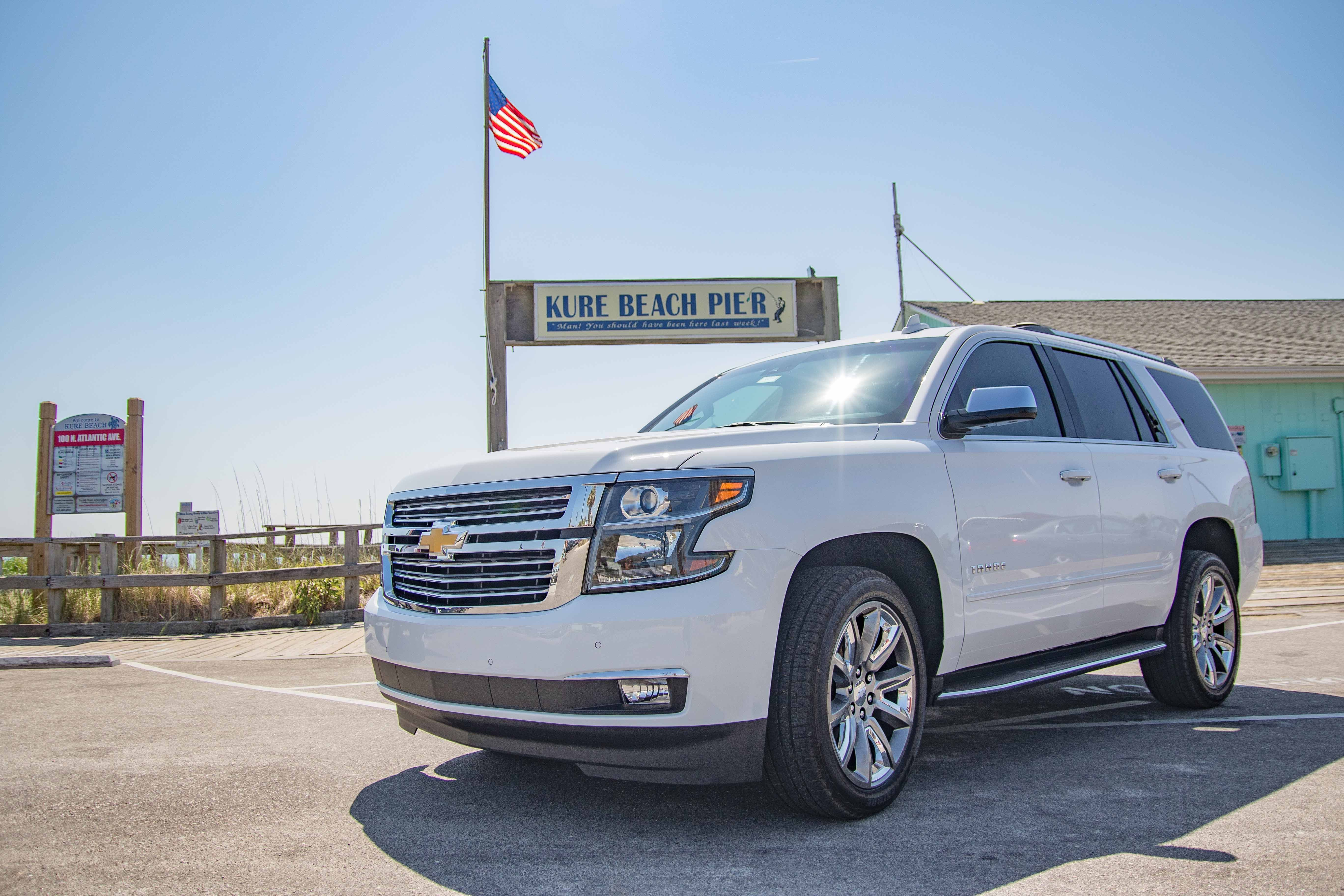 Enter For Your Chance To Win A 2020 Chevrolet Tahoe Premier All Proceeds Will Benefit The Care Project And Dr