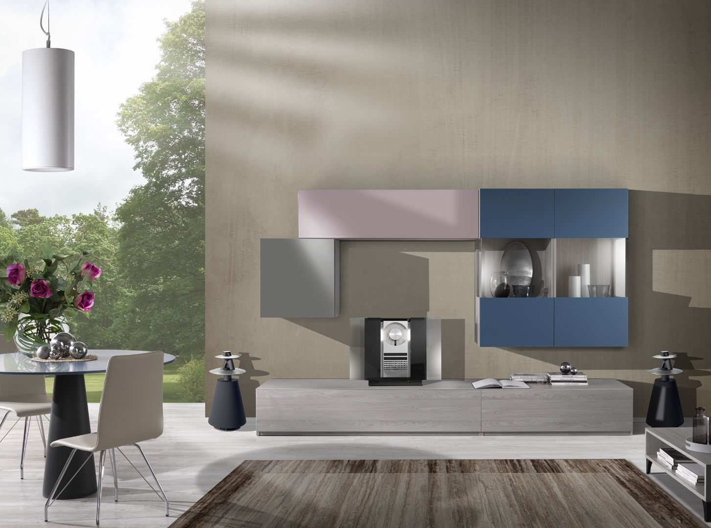 Giornopergiorno is the ultimate expression of new trends in interior ...