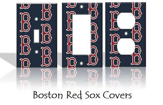 Pin On Red Sox Bedroom