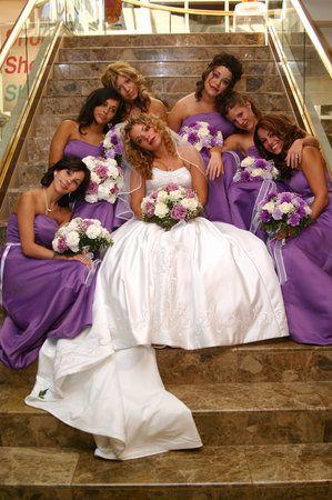 Different Bridesmaid Posei Like Wedding Planning Pinterest