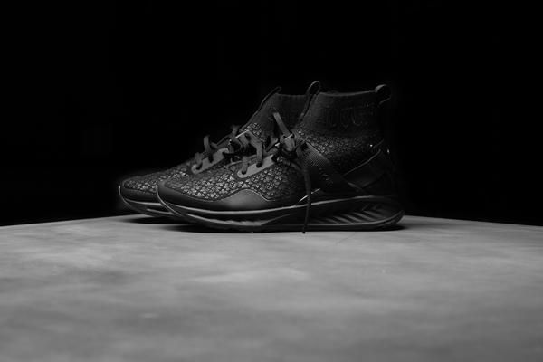 the latest fa30a 769a3 En Noir x Puma Ignite evoKNIT