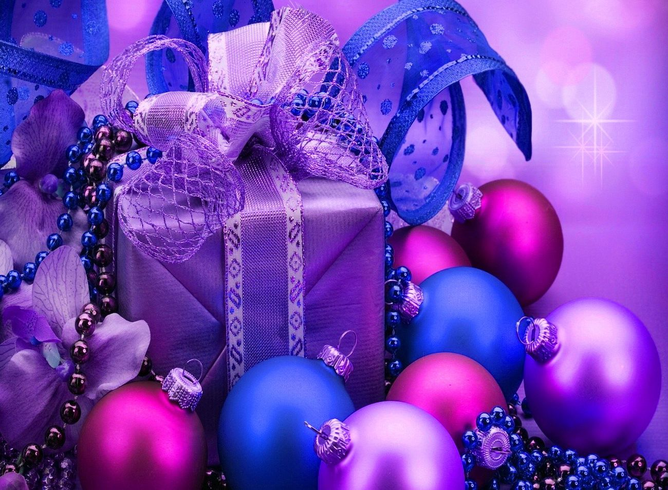 Purple Merry Christmas Facebook Cover   Ace Home Design Decorating ...
