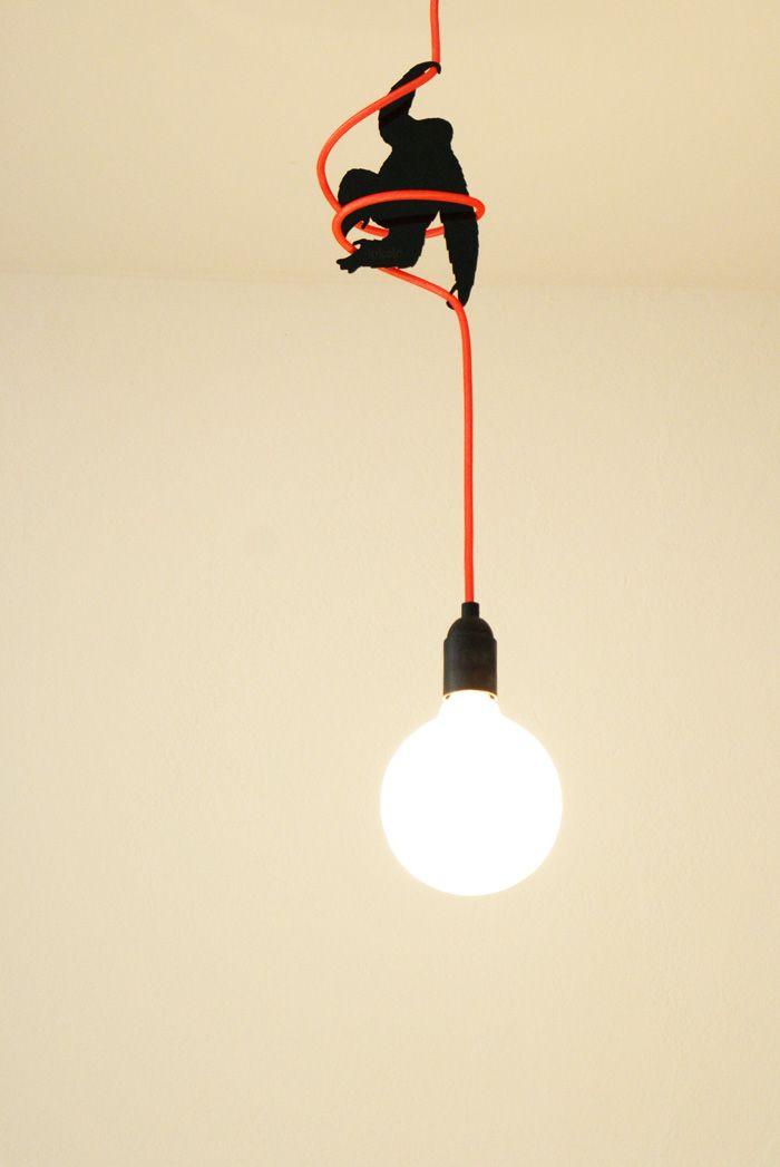 Textilkabel Deckenleuchte Textile Cable Ceiling Lamp Lokolo Lampe Kabel Design Lampen