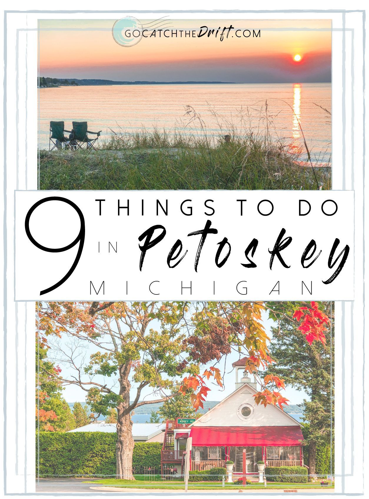 9 Best Things to Do in Petoskey Michigan Beautiful
