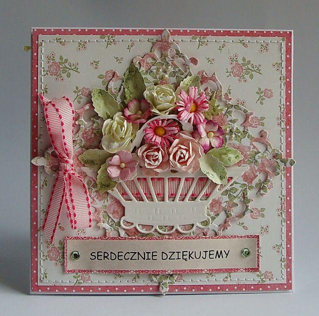 Dorota_mk: Podziękowania - Wendy Schultz ~ Cards 1.