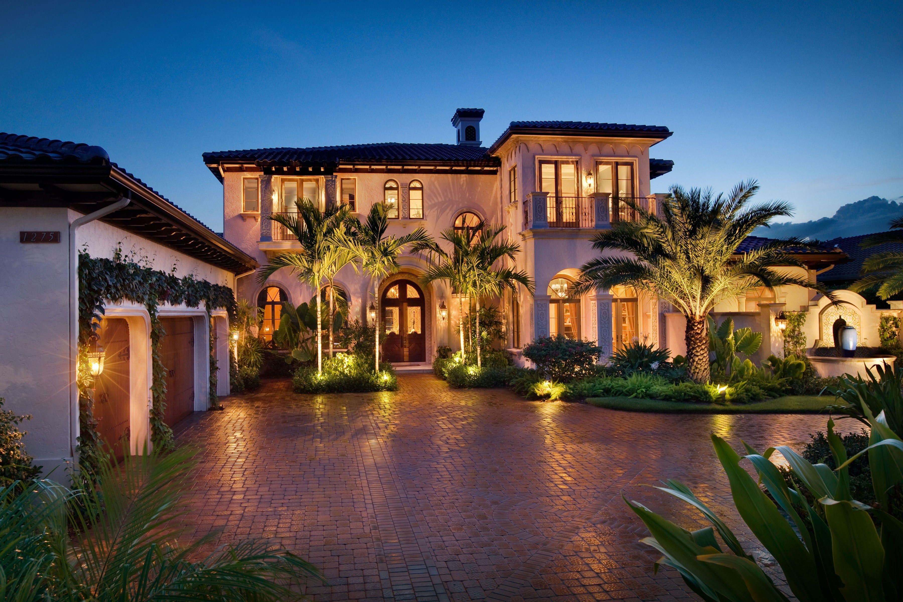 Luxury Homes Design Florida Design Planning Houses Luxury Real