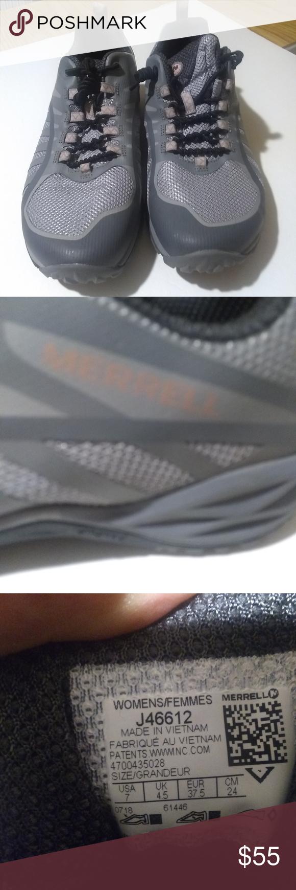 merrills sneakers