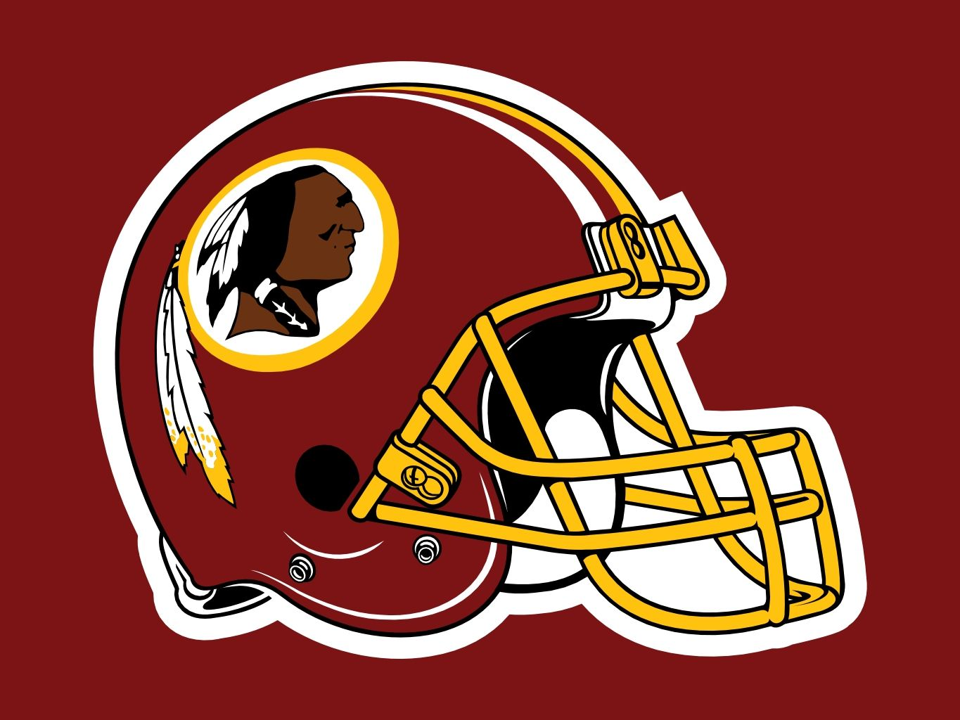The Washington Redskins were founded in 1932, but the team