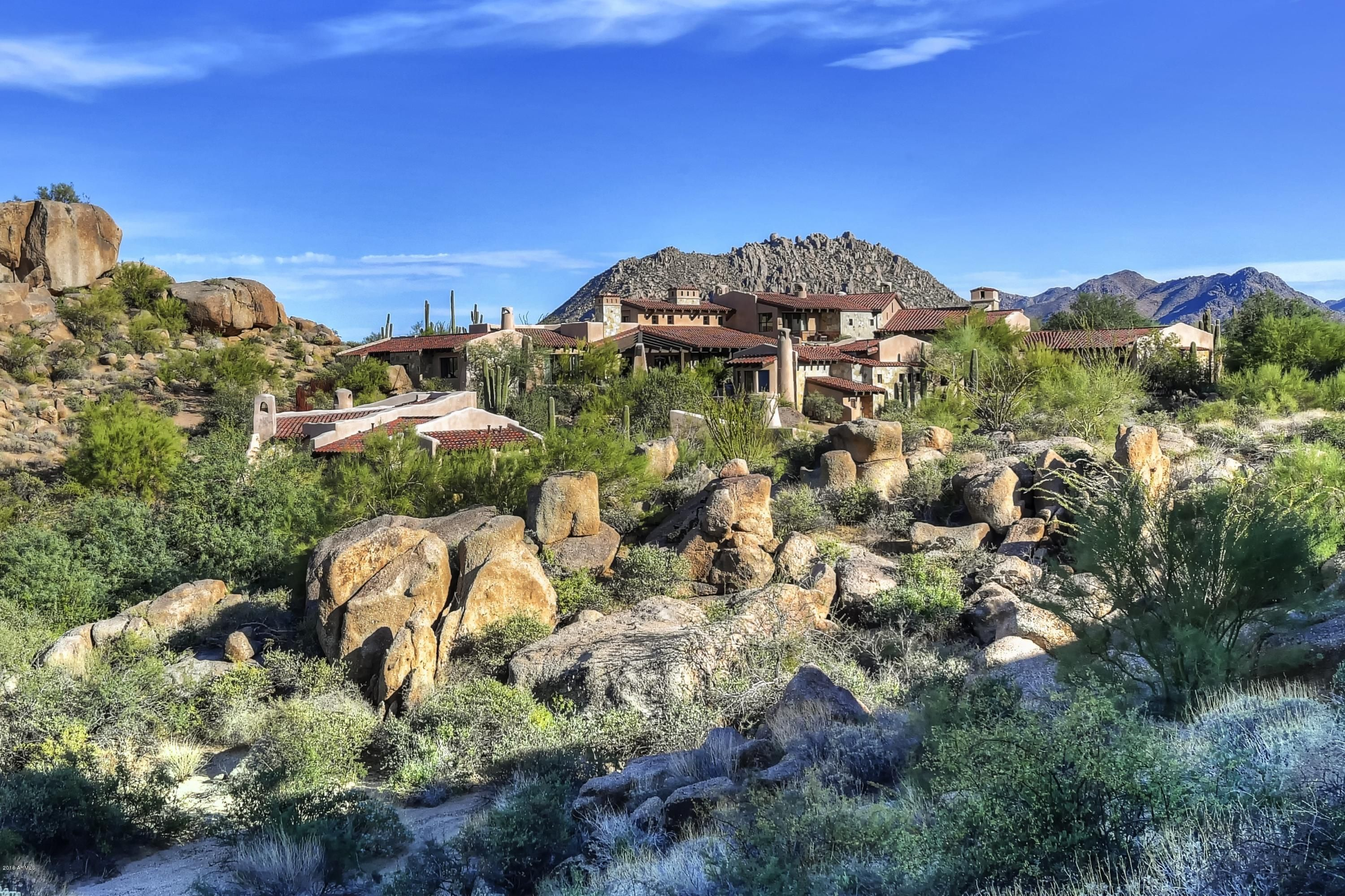 Photos And Property Details For 27341 N 102ND STREET SCOTTSDALE - View House Prices On Map In Us