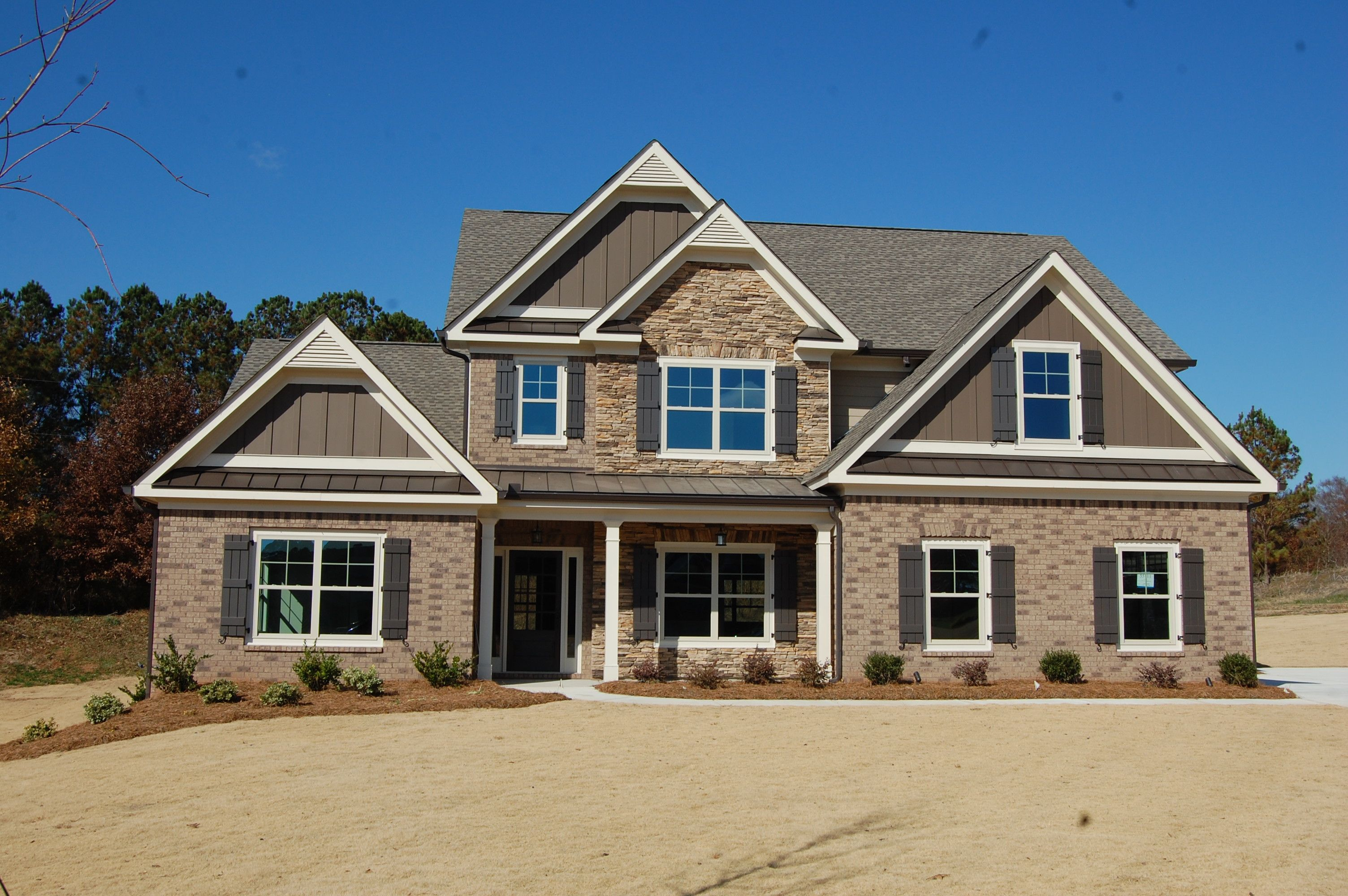 Statham Ga Georgia Home Builders Atlanta Homes Oconee