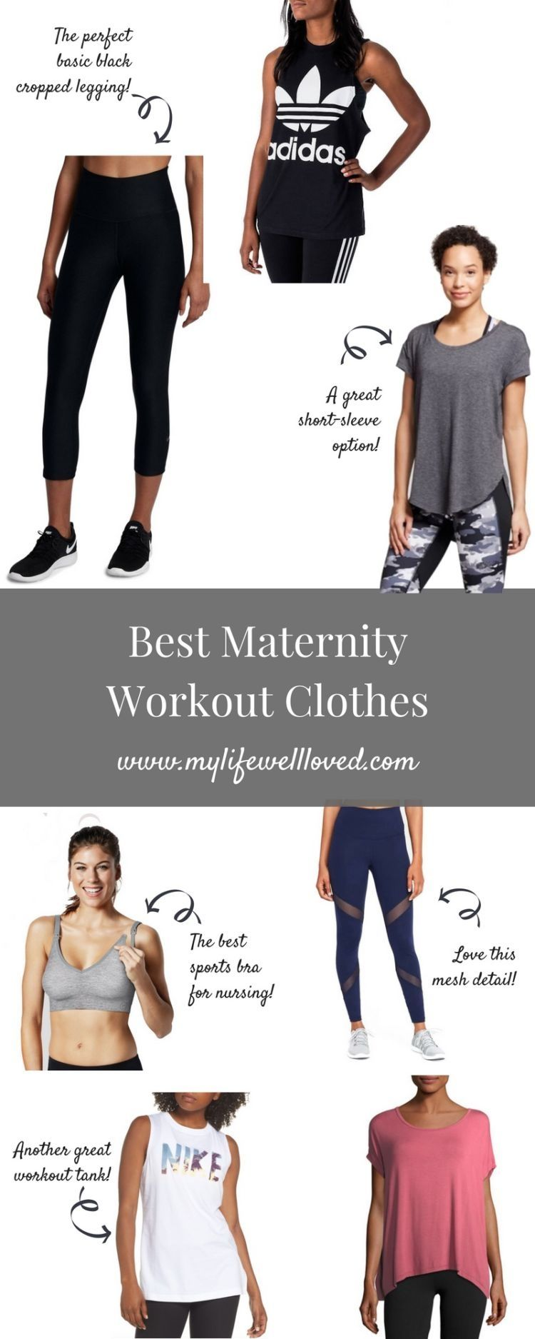 e56337d1c68 What to Wear to Barre Classe
