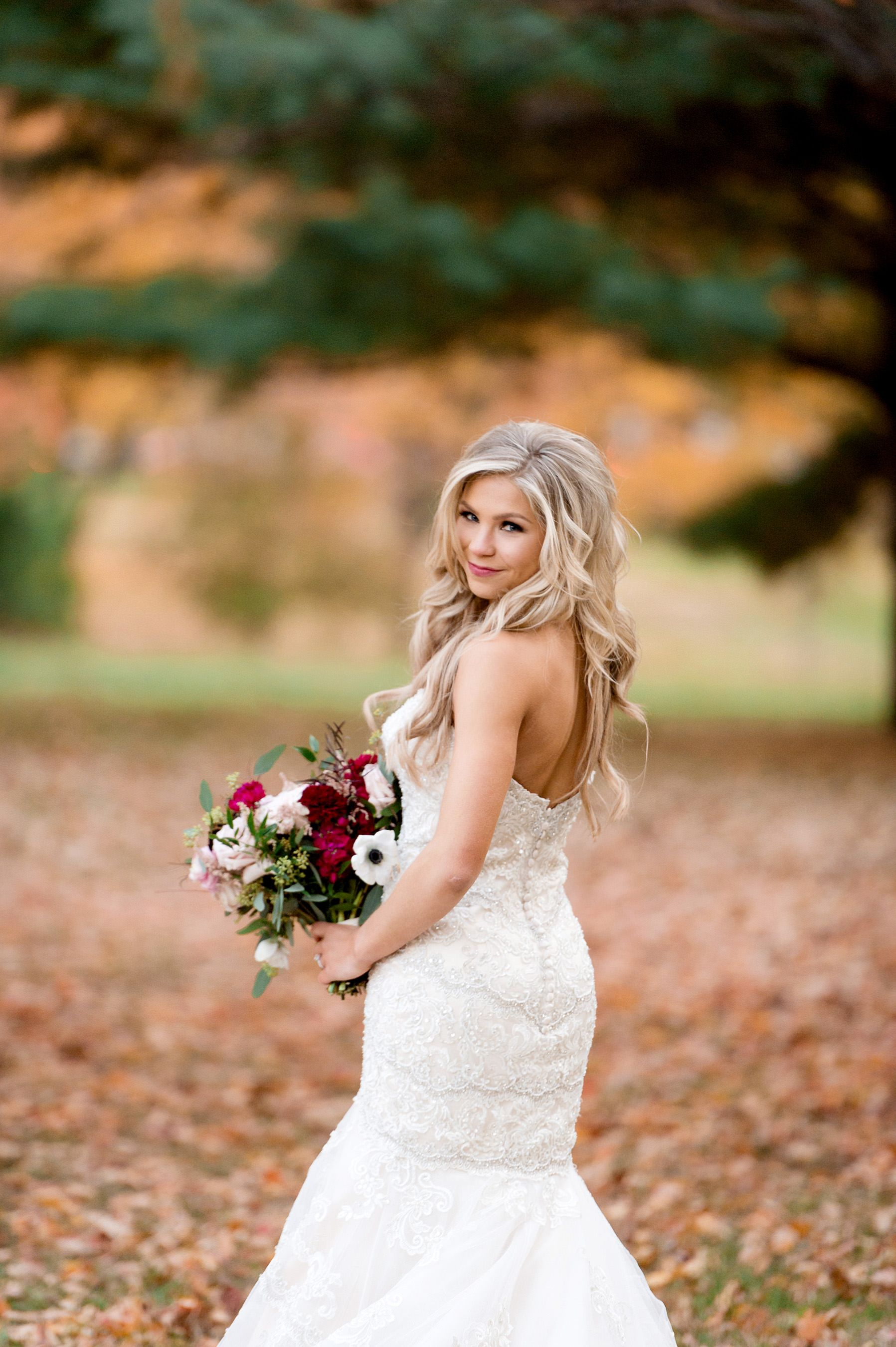 saint louis wedding photographer | fall weddings | wedding